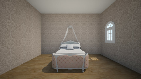 vare - Bedroom - by varvaracool