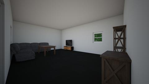 Test - Living room - by transam33o