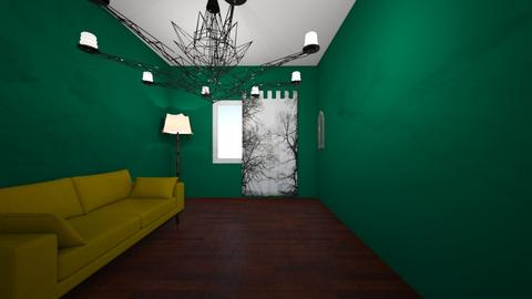 jio - Living room - by applause