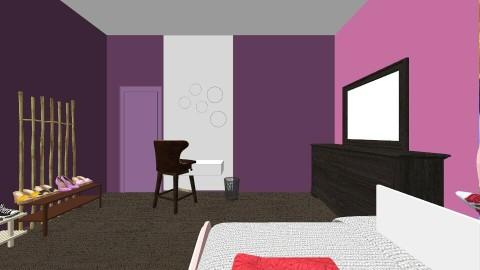 princes room - by KhayraHoney