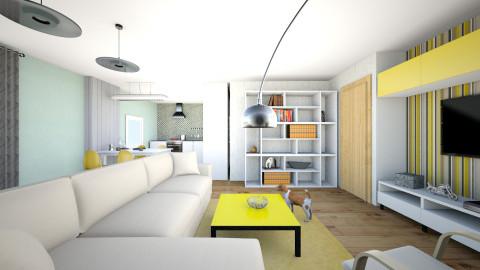 vregina - Modern - Living room - by vregina