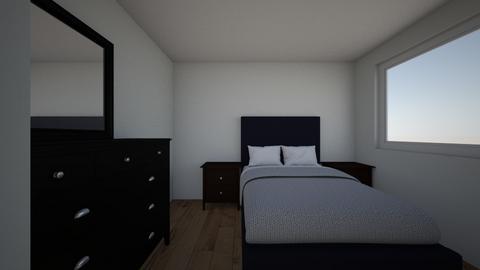 Bedroom 2 - by spoonz