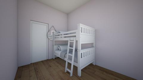 kds - Kids room - by cviorescu80