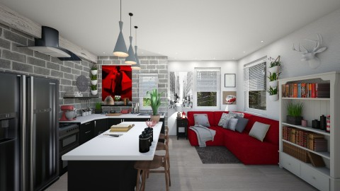 lifestyle - Kitchen - by fc122926