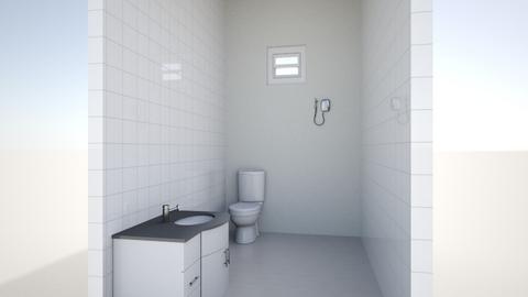 bathroom - Bathroom - by jeevi