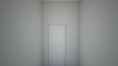 test - Bedroom - by stanlkl