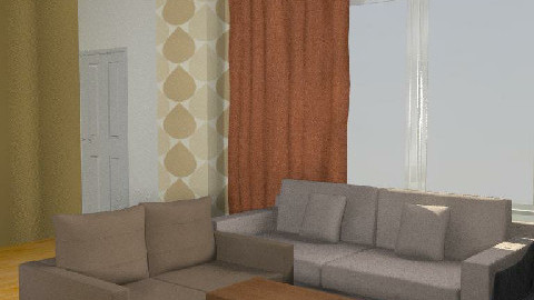 Whitehurst Living 3 - Living room - by KimmyRa