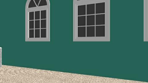 FBI lair - Vintage - Office - by katarinadesign