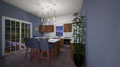 kitchen - Kitchen - by KATIEJS