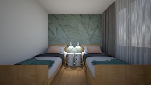 hotel PAX var2 - by zeljana03
