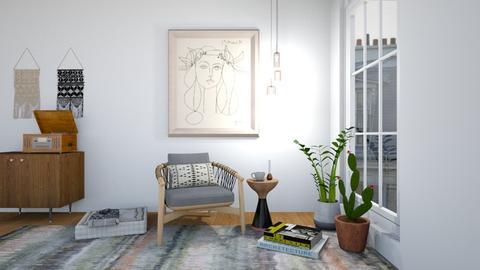 Corner - Modern - by dannydevito