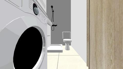 B1 - Bathroom - by dvamv