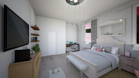 garciar2 - Bedroom - by garciar21