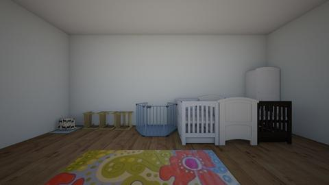daycare - by camilian_the_3rd
