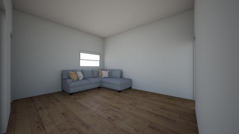 ligias guest - Living room - by brynnajoy1