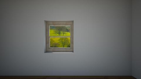 Part 2 Michala B - Bedroom - by Mbush_23