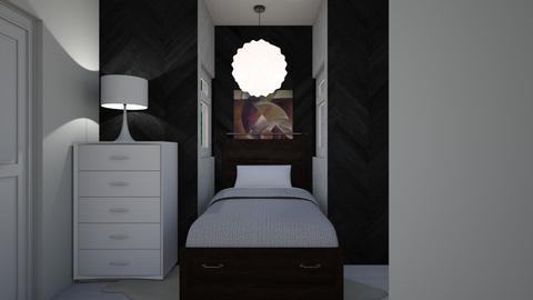Cookie Cutter - Bedroom - by JaidenLegg