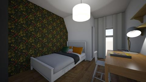 Lenka 7 - Kids room - by iza_2810