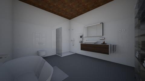 floor plan - by Genuine_Nutc4se