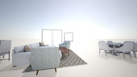 R27_1 - Living room - by orlykr71
