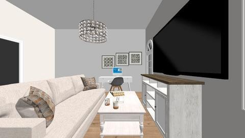Best one - Living room - by jjone09