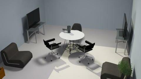 Rafael Victor Mendonça Ciriaco - Classic - Office - by rafael_victor_mendon_a_ciriaco