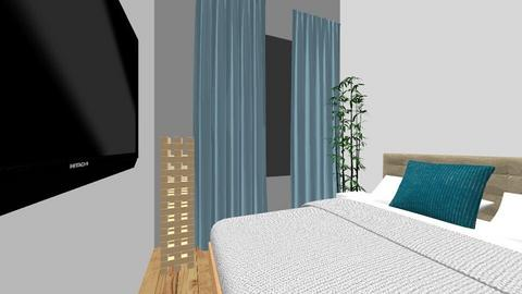 7 Bdrm - Bedroom - by ptitcha77