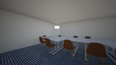 SA podrum - Office - by djagoda