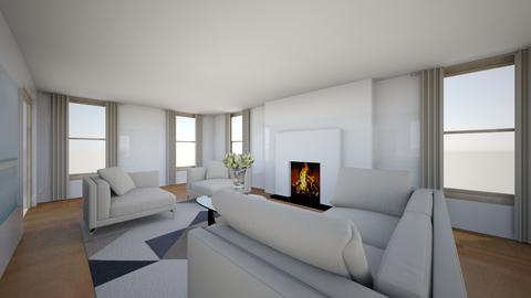Living Room Alternative  - Living room - by jpride05