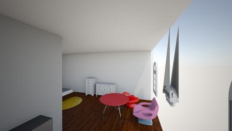 yes - Living room - by GangGangBarbara