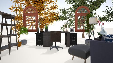 Office - Office - by FKDemetri