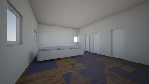 House - by kmcclaran