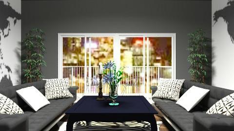 world loft - Global - Living room - by dancergirl1243