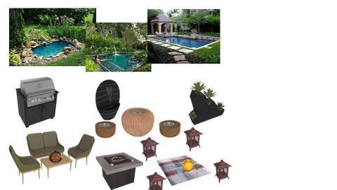Backyard - by liam55