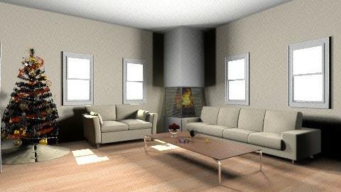 lololol - Feminine - Living room - by Andreaa Catica