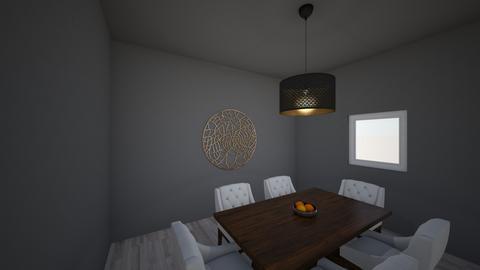 House  - by laurenluka