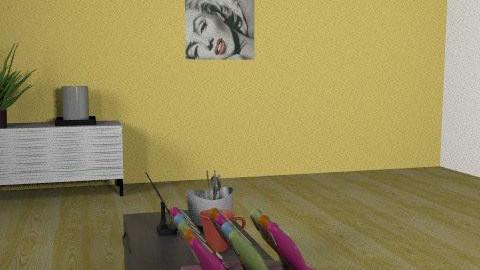 mydeco - Feminine - Kitchen - by hamna298