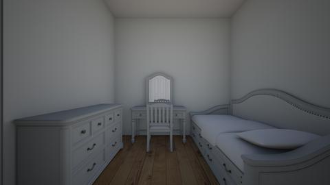 bedroom rocha2 - by Mittemiller