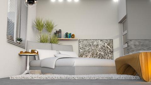 Room ab - by Brielaaa