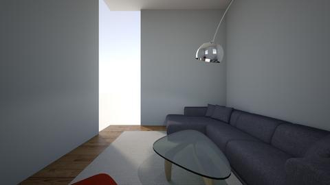 Luan Lan - Living room - by chrisd17