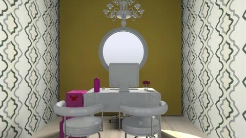 Kathryn Office - Glamour - Office - by kathrynruttke