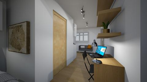 Studio 16 MPI - by steven65