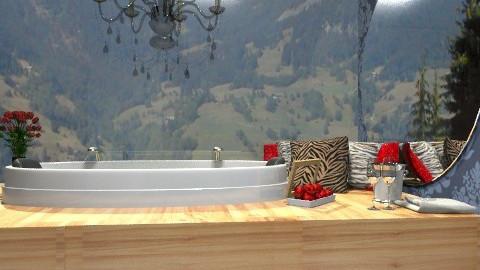 Beautiful bath - Glamour - Bathroom - by sahfs