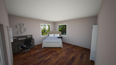my new room - by ashstrider
