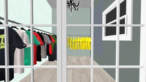 best room - Bedroom - by Pearsol20