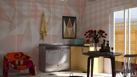Little kitchen - by DMLights-user-2134665