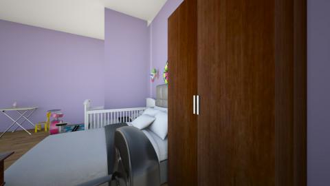 lan hoang - Living room - by HOANG LAN