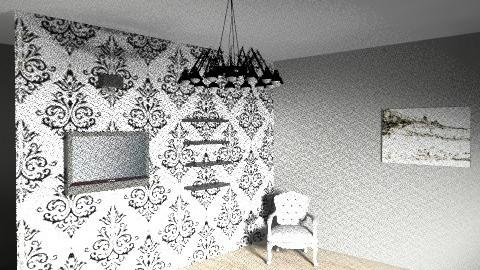Bedroom - Modern - Bedroom - by acutajar