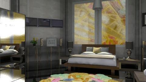 Sleep perchance to dream.. - Eclectic - Bedroom - by mrschicken