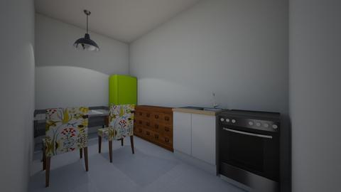 kitchen4 - by Jorchu